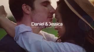 [DANIEL & JESSICA] 향수 향수세트…