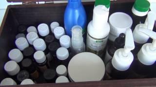 Покупки масел с сайта iherb.com/ II часть - Мои любимые косметические масла(, 2013-05-03T17:14:55.000Z)