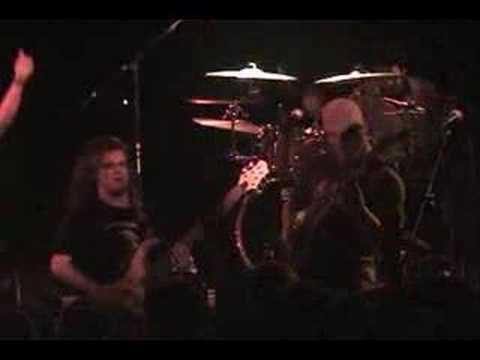 Scapegoat - The Zombie Song - Live 9-16-06