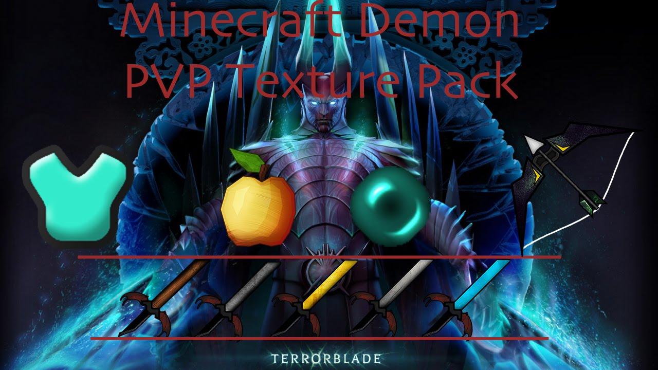 minecraft best pvp packs