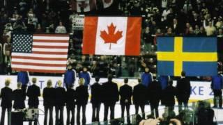 Winter Olympics 2002 - Salt Lake City, USA