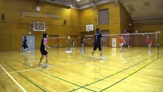 20111120 1105 白山 キム福地vs山口家田 猪田村vs西村山形