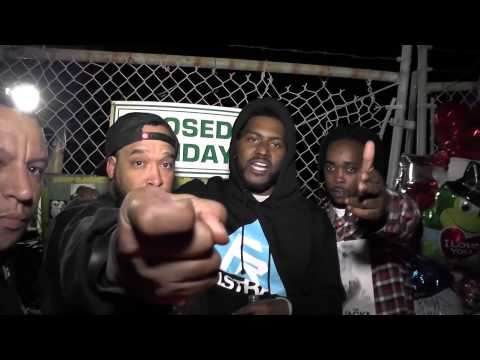 THE JACKA - 94TH & JACK DOCUMENTARY