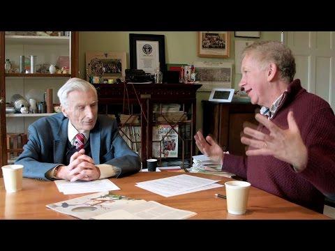 #COP21 - Lord Martin Rees & Dr. Hugh Hunt Discuss Climate Pessimism