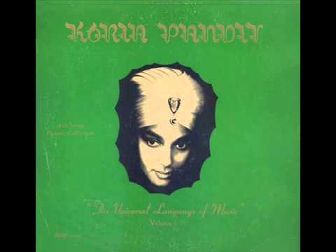 Korla Pandit - The Universal Language of Music, Vol  1 (1954)