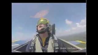 Экстремальное испытание летчика на перегрузку в 9G!(, 2015-10-08T15:27:32.000Z)