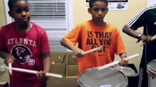 Epic  Drum Battle