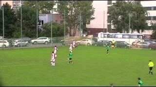 MU - SK Slavia Praha  1:1  1.FK Příbram  ( U17 ročník 98)