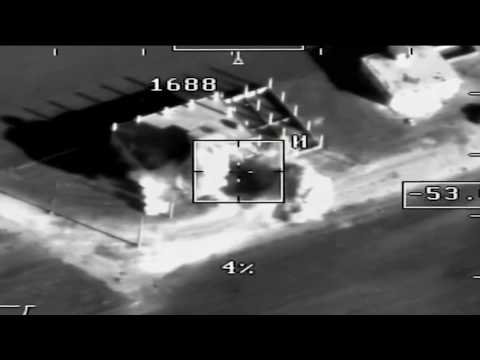 RAW: Russian MoD eliminates militants who attacked Khmeimim airbase in Syria