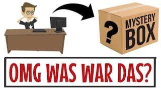 MYSTERY BOX - OMG DAS KANN MAN MAL MACHEN!