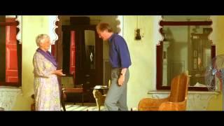 Marigold Hotel - Trailer Italiano (2012)