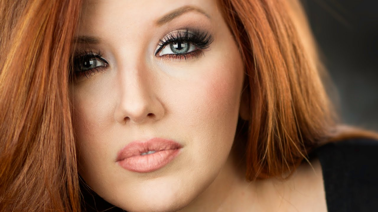 Date night smokey eye makeup tutorial all matte eyeshadows youtube baditri Choice Image
