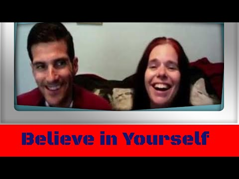 #5 Self-confidence, Believe In Yourself