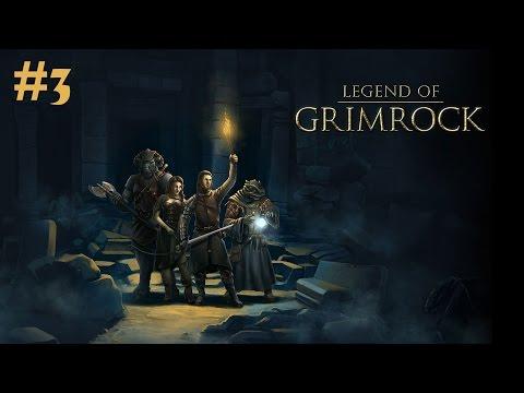 "Legend of Grimrock 2: Part 3 ""Horn of Summoning"" Walkthrough"