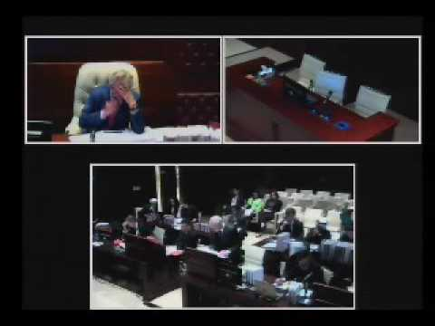 Court of First Instance 002/2016, Das Real Estate v National Bank of Abu Dhabi Pjsc. Day 1 Part 1