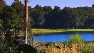 Jack Nicklaus Reminisces on Pawleys Plantation