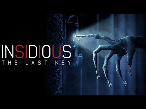 Download Insidious - New Released Hollywood Full Hindi Dubbed Movie 2020  Full Horror/Thriller Movies