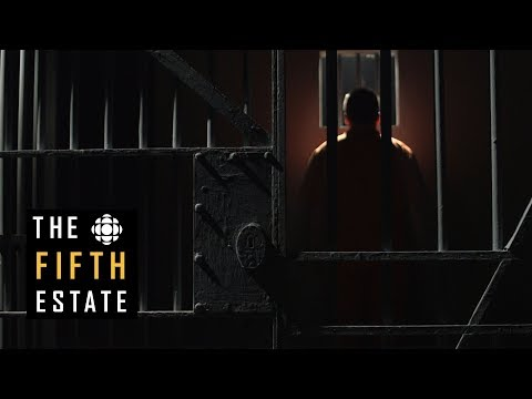 Jail Deaths : Captured on Camera at Elgin-Middlesex Detention Centre - The Fifth Estate