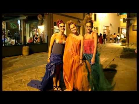 Notte Rosa 2014 Castelnovo nè Monti
