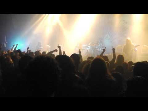 Carcass- Reek Of Putrefaction & Exhume To Consume(Live In Vicar Street)