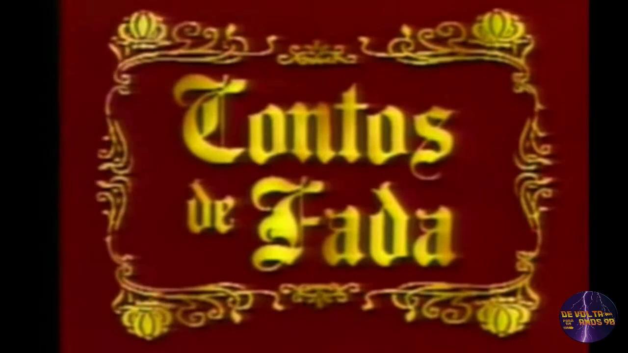 contos de fada que passava na tv cultura