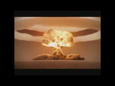 Dünya Tarihinde Patlatılmış En Güçlü Hidrojen Bomba ÇAR BOMBASI 1961