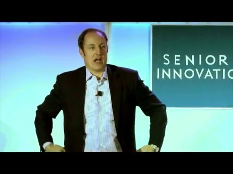 Making Innovation Work in Seniors Housing | Senior Living Innovation Forum