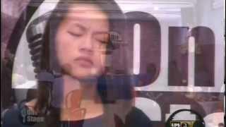 Lalduhsaki - Amah chu malsawmna hnar a ni (Live)