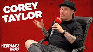 Corey Taylor - I came so close to leaving Slipknot YouTube Videos