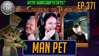 Man Pet | Ep 371: Patch 8.3 Deep Dive, Classic WoW Phase 2, 15th Anniversary Event and more!