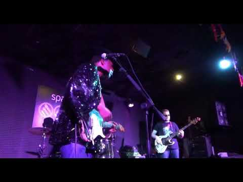 Carvin Jones Band live a Spaziomusica Pavia Italy 22 october 2017   Bis finale