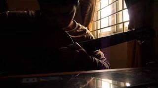 Về quê - Lê Hùng Phong - Guitar Solo