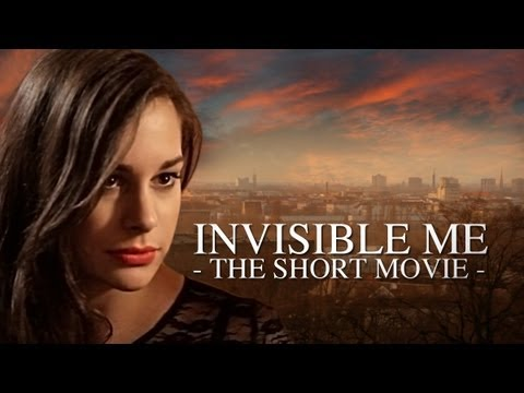 INVISIBLE ME - SHORT MOVIE - ISLAMIC LOVE STORY (with Engl.