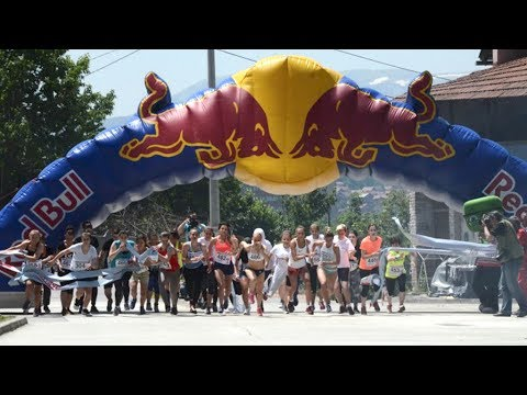 Održan sedmi vertikalni maraton u Avaz Twist Toweru