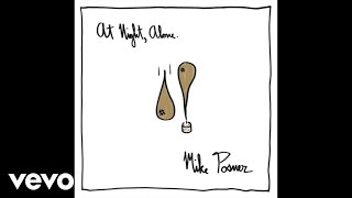 Mike Posner - Iris (Audio) Video