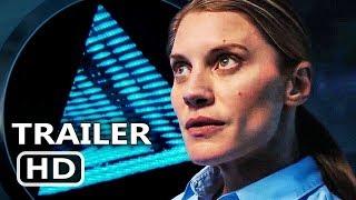 "2036 ORIGIN UNKNOWN ""Above Mars"" Movie Clip + Trailer (2018) Katee Sackhoff, Sci-Fi Movie HD"