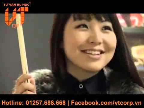 Introduction of London School of Commerce   - Vietnam Talent Corporation 2015