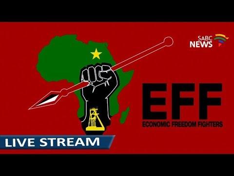 EFF Media Briefing, 8 March 2018