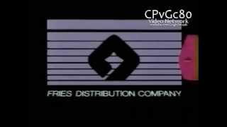 Fries Distribution Company (1984)