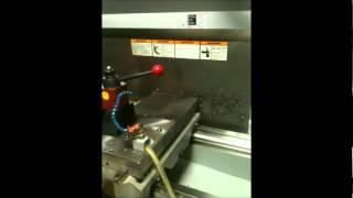 haas tl3 2006 tool room lathe