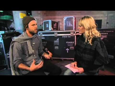 Joel Houston Interview Hillsong Conference 2010