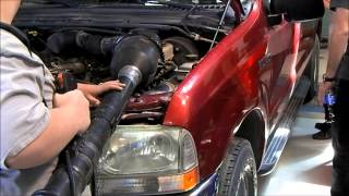 Download Leaf Blower Forced Induction Mp3 and Videos