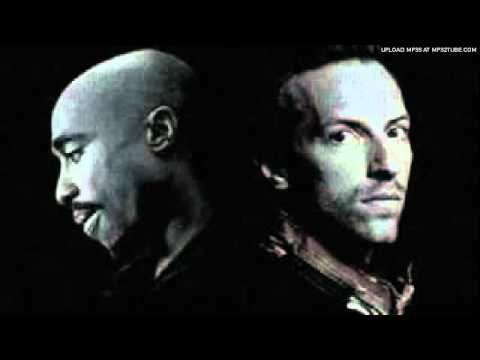 Tupac & Biggie - Nobody Said It Was Easy (feat. Coldplay)