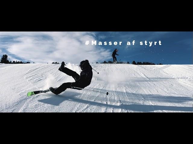 Skiskole i Østrig