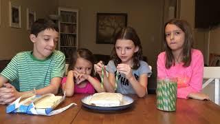 Homemade Roman Pantheon cake...Fail!