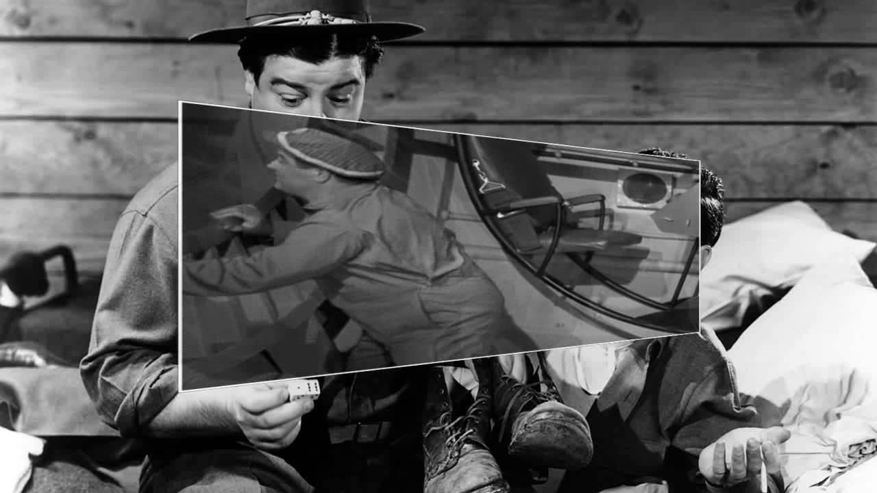 Abbott and Costello Go to Mars (1953) - YouTube