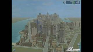 Tycoon City: New York PC Games Gameplay - Gameplay Footage