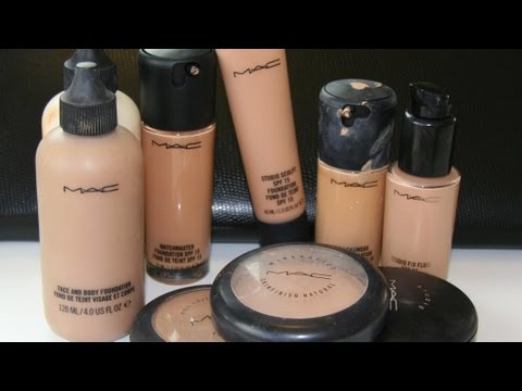 my-mac-foundations:-review,-application,-comparisons