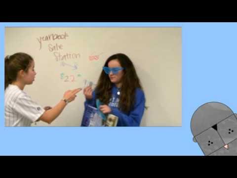 Jarrell Middle School Yearbook Video 1