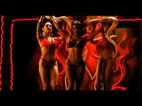 Dawn salma till hayek dance from dusk Salma Hayek